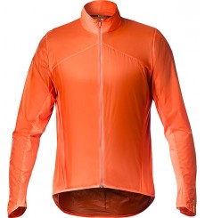 MAVIC veste cycliste coupe-vent MAVIC Sirocco 2020