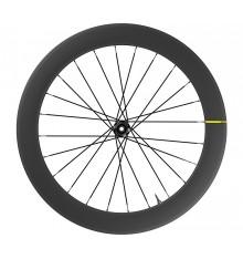 MAVIC COMETE PRO CARBON UST DISC road rear wheel 2020