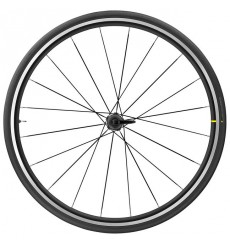 MAVIC AKSIUM ELITE EVO UST 700X25C road rear wheel 2020