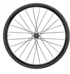 MAVIC AKSIUM ELITE EVO UST DISC road rear wheel 2020