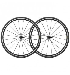 MAVIC AKSIUM ELITE EVO UST 700X28C road wheelset 2020