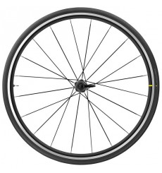 MAVIC AKSIUM ELITE EVO UST 700X28C road rear wheel 2020