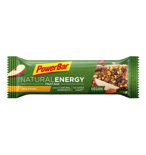 POWERBAR Natural Energy Fruit& Nut bar - 40gr