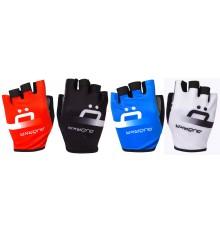 BJORKA gants cyclistes été Isoard 2020