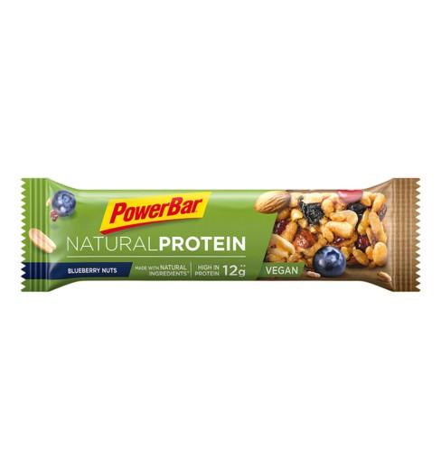 Barre énergétique POWERBAR Natural Protein - 40gr