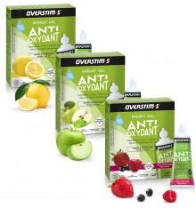 overstims Liquid antioxidant 10 gels 30 g box