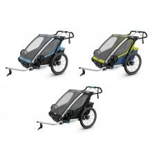 THULE remorque vélo Chariot Sport 2