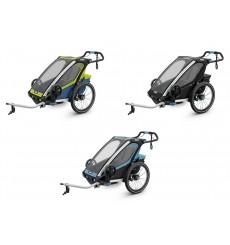 THULE remorque vélo Chariot Sport