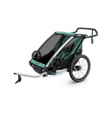 THULE remorque vélo Chariot Lite 2