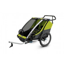 THULE remorque vélo Chariot Cab 2