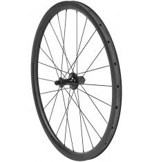 ROVAL CLX32 tubular rear road wheel - 700C