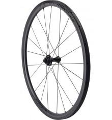 ROVAL roue vélo route CLX 32 Disc Avant pour boyau - 700C