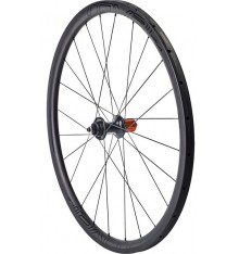 ROVAL CLX32 Disc tubular rear road wheel - 700C