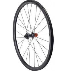 ROVAL roue vélo route CLX 32 Disc Arrière pour boyau - 700C