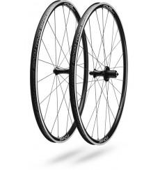 ROVAL paire de roues vélo route SLX 24 - 700C