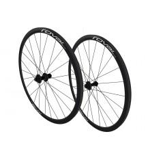 ROVAL SLX 24 Disc road wheelset - 700C
