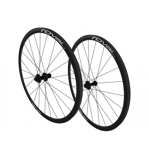 ROVAL SLX 24 Disc road wheelset - 700C