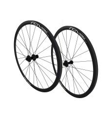 ROVAL paire de roues vélo route SLX 24 Disc - 700C