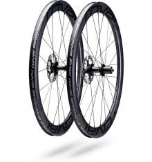 ROVAL CL 50 Disc road wheelset - 700C