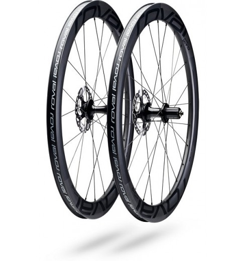 ROVAL paire de roues vélo route CL 50 Disc - 700C