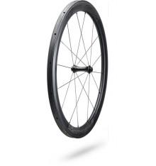 ROVAL CLX 50 tubular front road wheel - 700C