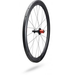 ROVAL CLX 50 tubular rear road wheel - 700C