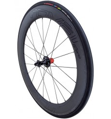 ROVAL CLX 64 rear road wheel - 700C