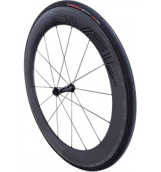 ROVAL CLX 64 front road wheel - 700C