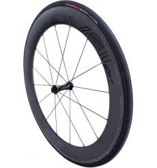 ROVAL roue vélo route CLX 64 avant - 700C