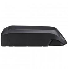 SHIMANO Batterie VAE STEPS BT-E6010 pour Tube Diagonal 418Wh Noir ou Grise