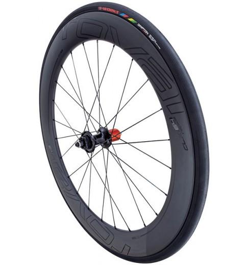 ROVAL roue vélo route CLX 64 Disc arrière - 700C
