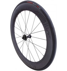 ROVAL CLX 64 Disc front road wheel - 700C