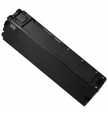 SHIMANO STEPS Integrated Type Battery for Down Tube - 504 Wh