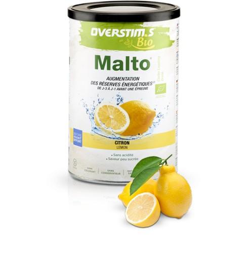 overstims Organic Malto