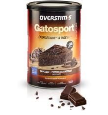 OVERSTIMS Gatosport boite de 400 g