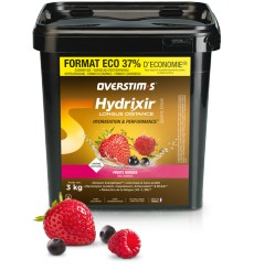 overstims long distance Hydrixir bucket 3 kg
