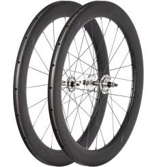 Roval CLX 64 Track – Tubular road wheelset - 700C