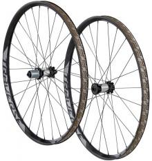 ROVAL Traverse Fattie MTB wheelset - 650B