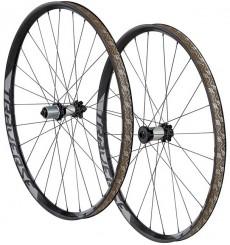 ROVAL paire de roues vélo VTT ROVAL Traverse Fattie - 650B
