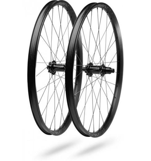 ROVAL paire de roues vélo VTT ROVAL Traverse Fattie 27.5 148 - 27,5 pouces