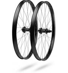 ROVAL paire de roues vélo VTT Traverse Fattie 38 27.5 148 - 27,5 pouces