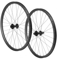 ROVAL Traverse 27.5 Carbon 148 MTB wheelset - 27.5 inch