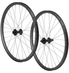 ROVAL paire de roues vélo VTT Traverse 27.5 Carbon 148 - 27,5 pouces