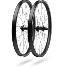 ROVAL paire de roues vélo VTT Traverse 38 SL Fattie 27.5 148 - 27,5 pouces