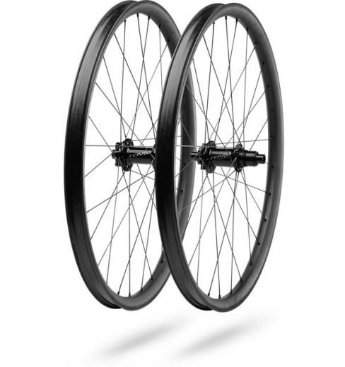 Roval Traverse SL Fattie 27.5 148 MTB wheelset - 27.5 inch