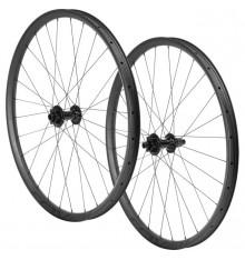 ROVAL paire de roues vélo VTT Traverse 29 Carbon 148 - 29 pouces