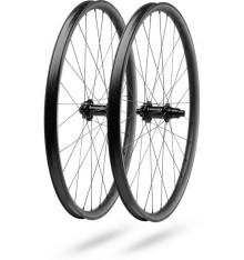Roval Traverse SL Fattie 29 148 MTB wheelset - 29 inch