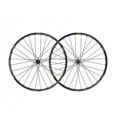 MAVIC Deemax Elite Boost MTB wheelset - 27.5 / 29