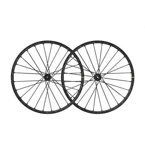 MAVIC Deemax Pro Limited Edition Sam Hill MTB wheelset - Boost XD + HG - 27.5 / 29