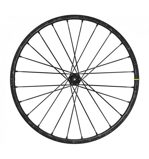 MAVIC roues VTT Deemax Pro édition limitée Sam Hill avant - 27.5 / 29 pouces